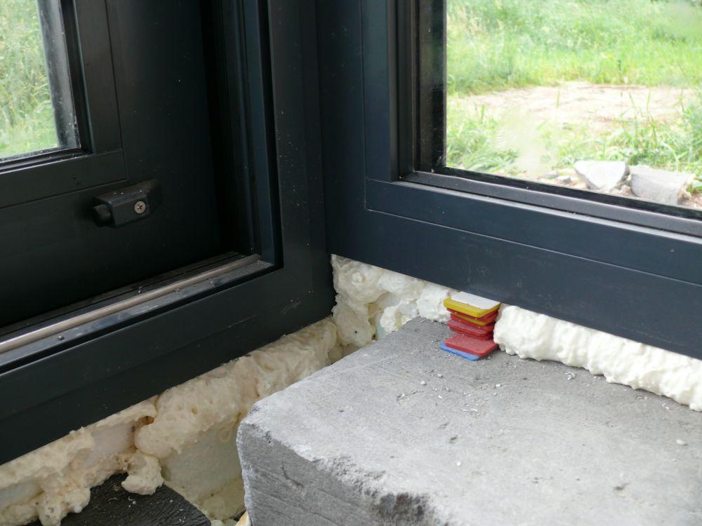 Mojabudowapl Wpis Problem Z Oknem Proszę O Pomoc